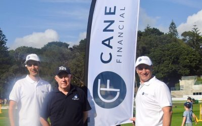 Cane Financial announces sponsorship of Easts Cricket Club