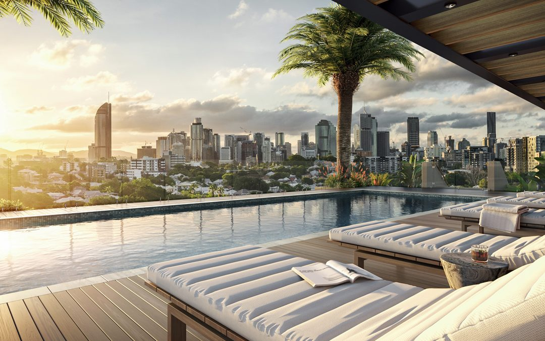 A Brisbane Property Developer exceeding expectations