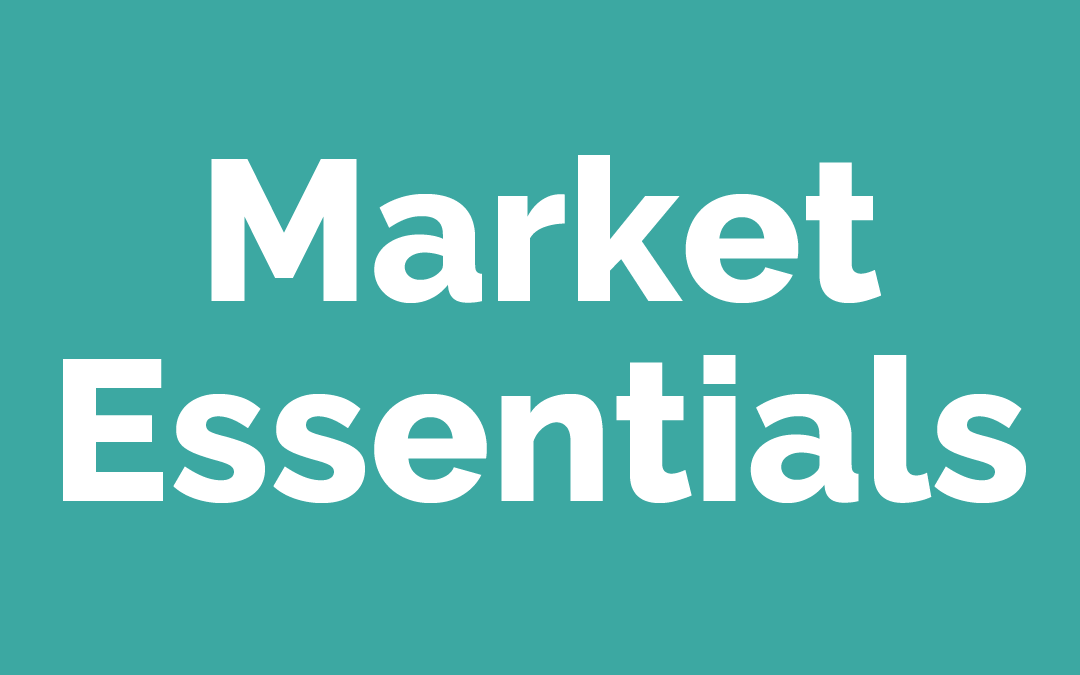 Market Essentials – May 2019