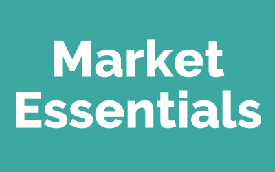 Market Essentials – August 2020