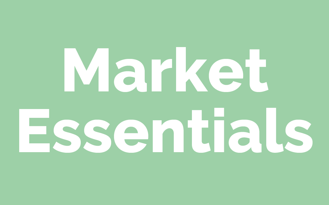 Market Essentials – April 2020