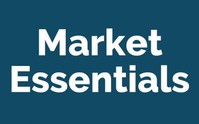 Market Essentials – April 2019