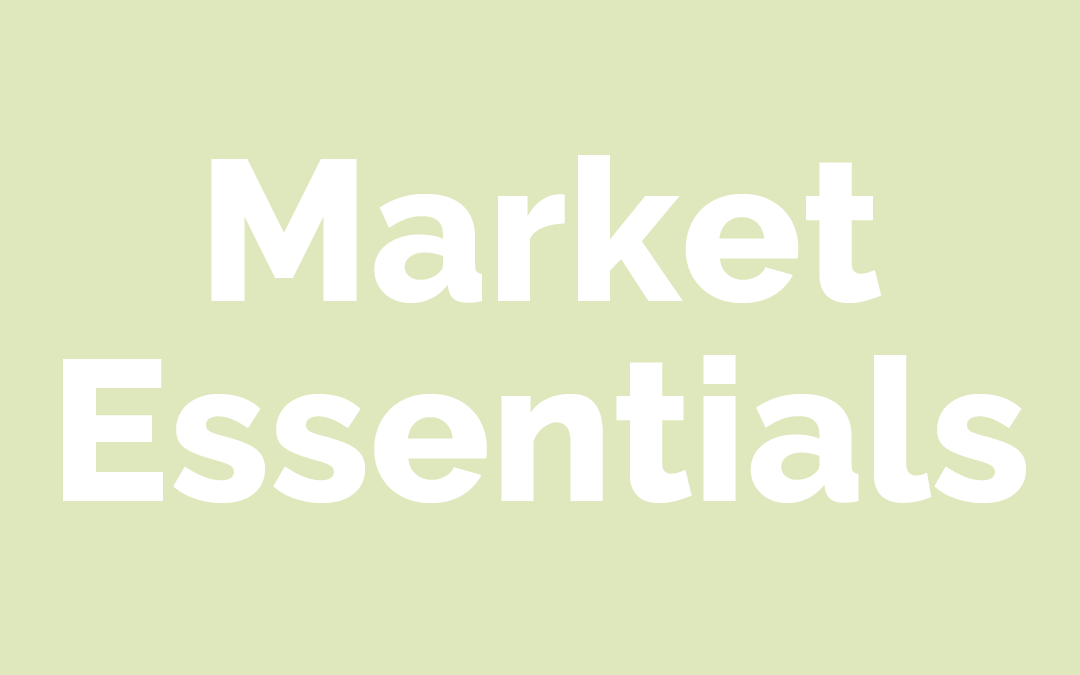 Market Essentials – March 2020