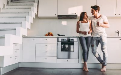 5 reasons why first-home buyers are back in the game