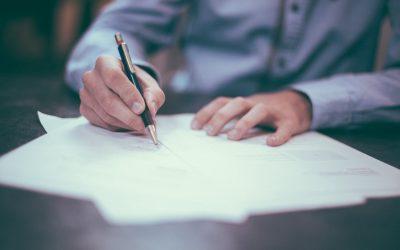 Pre-tax checklist for investors