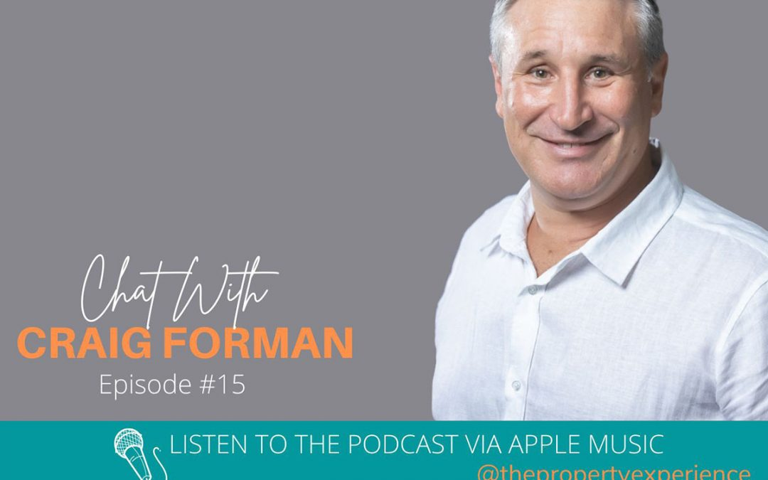Solutions based lending podcast with Craig Forman